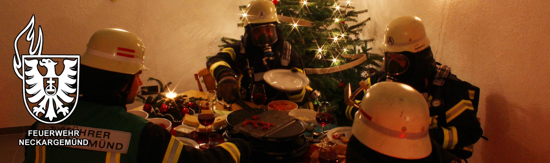 Feuerwehr Neckargemünd
